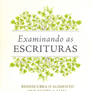 Examinado as Escrituras (Charles Swindoll)