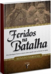 Feridos na Batalha (Renato Vargens)