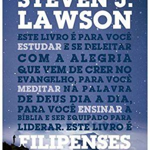 Filipenses para você (Steven J. Lawson)