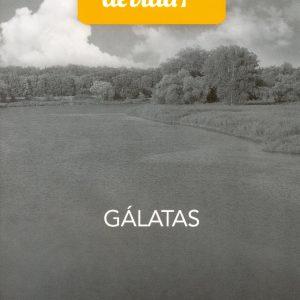 Gálatas (Max Lucado)