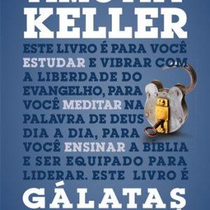 Gálatas para você (Timothy Keller)