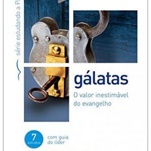 Gálatas (Timothy Keller)