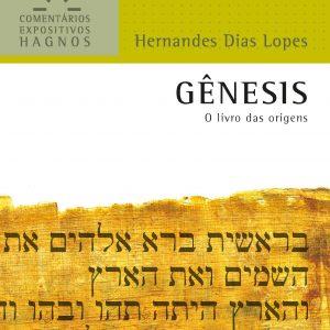 Gênesis (Hernandes Dias Lopes)