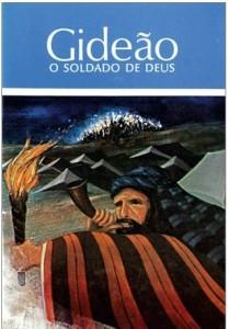 Gideão – O Soldado de Deus (C. Mackenzie)