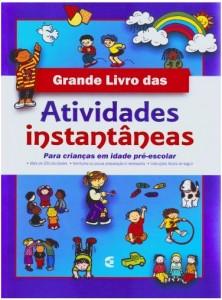 Grande Livro das Atividades Instantâneas