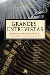 Grandes entrevistas (Jamierson Oliveira)