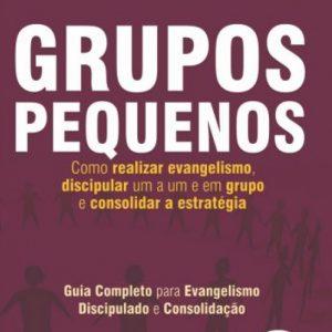 Grupos pequenos (Priscila Laranjeira)
