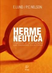 Hermenêutica (E. Lund – P. C. Nelson)
