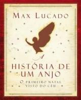 História de um anjo (Max Lucado)