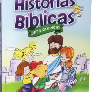 Histórias bíblicas para crianças