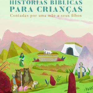 Histórias bíblicas para crianças (Catherine Vos)