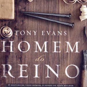 Homem do Reino (Tony Evans)