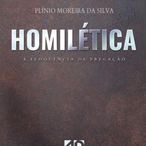 Homilética (Plínio Moreira da Silva)