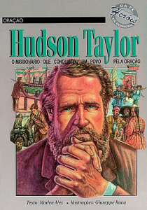 Hudson Taylor (Marlee Alex)