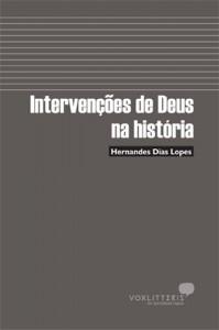 Intervenções de Deus na História (Hernandes Dias Lopes)