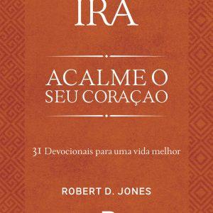 Ira (Robert D. Jones)