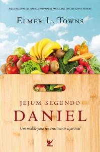 Jejum segundo Daniel (Elmer L. Towns)