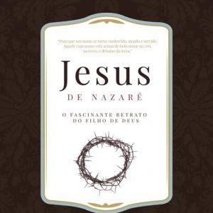Jesus de Nazaré (Luciano Rocha)