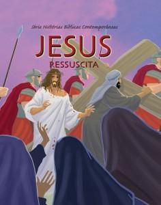 Jesus ressuscita (Joy Melissa Jensen)
