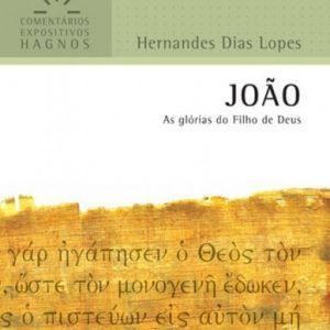 João (Hernandes Dias Lopes)