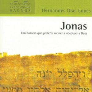 Jonas (Hernandes Dias Lopes)