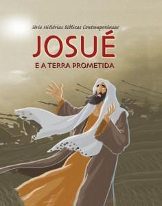 Josué e a Terra Prometida (Joy Melissa Jensen)
