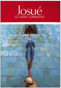 Josué – O Líder Corajoso (C. Mackenzie)