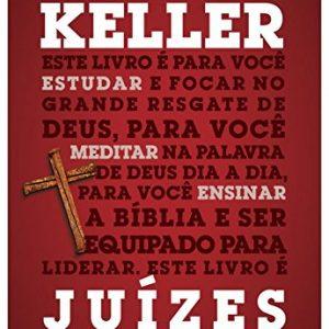 Juízes para você (Timothy Keller)