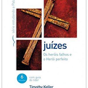 Juízes (Timothy Keller)
