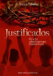 Justificados (Márcio Valadão)