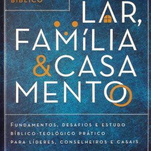 Lar, família e casamento (David Merkh)