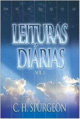 Leituras Diárias – Vol I (C. H. Spurgeon)