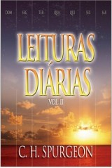 Leituras Diárias – Vol II (C. H. Spurgeon)