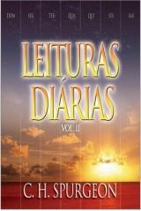 Leituras Diárias – Vol II (C. H. Spurgeon)