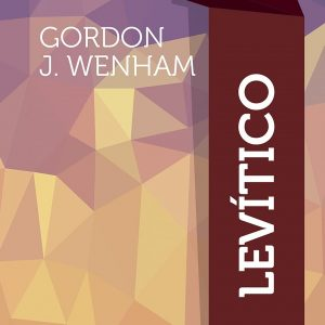 Levítico (Gordon J. Wenham)