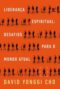 Liderança espiritual (David Yonggi Cho)