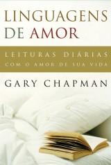 Linguagens de amor (Gary Chapman)