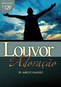 Louvor e Adoração (Márcio Valadão)