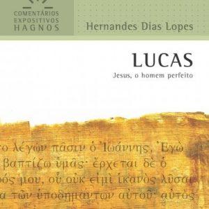 Lucas (Hernandes Dias Lopes)