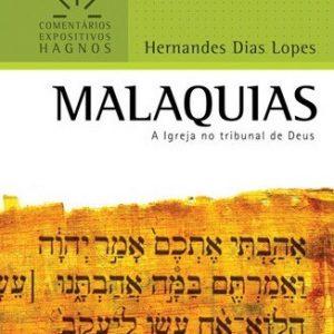 Malaquias (Hernandes Dias Lopes)