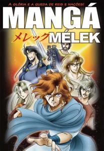 Mangá Mélek (Vários Autores)