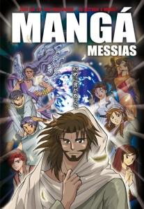 Mangá Messias (Vários autores)