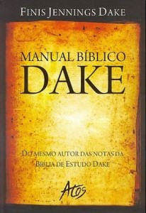 Manual Bíblico Dake (Finis Jennings Dake)