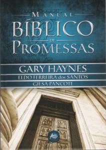 Manual Bíblico de Promessas (Gary Haynes)