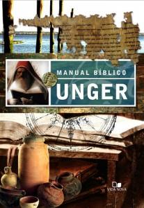 Manual Bíblico Unger (Merril Frederick Unger)