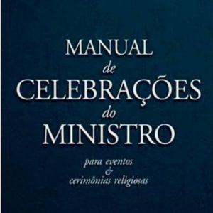 Manual de celebrações do ministro (Jaziel Guerreiro Martins)