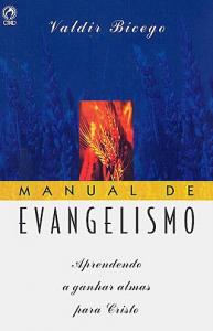 Manual de Evangelismo (Valdir Bícego)