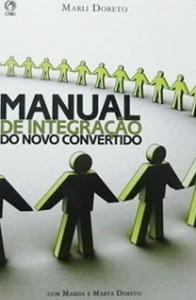 Manual de Integração do Novo Convertido (Marli Doreto Albertoni)