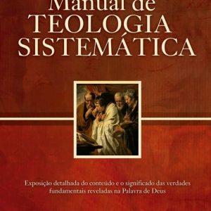 Manual de Teologia Sistemática (Zacarias de Aguiar Severa)