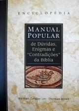 Manual popular de dúvidas, enigmas e contradições da Bíblia (Norman L. Geisler e Thomas A. Howe)